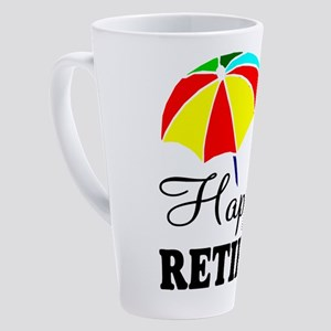 Co worker 17 oz Latte Mug