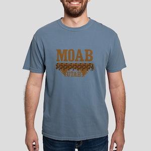 Moab Utah Dirt T-Shirt