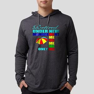 co worker Long Sleeve T-Shirt