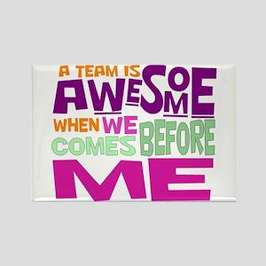 Teamwork Magnets