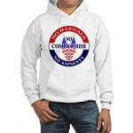 No Amnesty Hooded Sweatshirt
