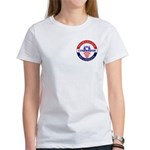 No Amnesty Women's T-Shirt