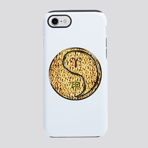 Aries & Fire Monkey iPhone 8/7 Tough Case