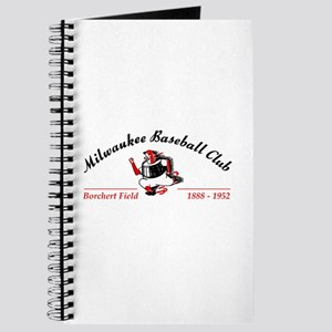 Borchert Field Milwaukee design Journal