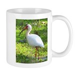 White Ibis Mug