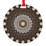 Tempus Fugit Ornament