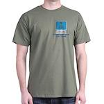 Wired Masons Dark T-Shirt