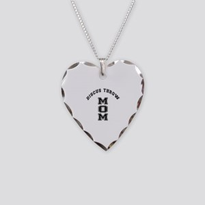 Muay Thai Martial Arts Therap Necklace Heart Charm