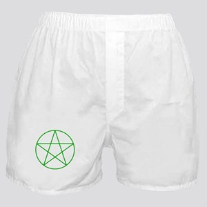 Wiccan Boxer Shorts