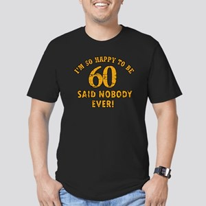 60 birthday design T-Shirt