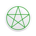 "Wiccan 3.5"" Button (100 pack)"