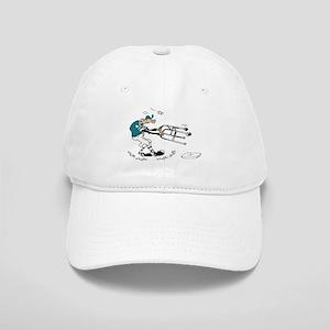 Geriatric League Cap