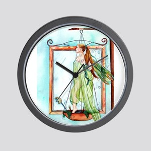 Eating Disorder Protection Wall Clock