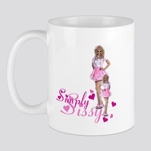 Simply Sissy Mug
