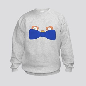 Family-Style Kids Sweatshirt
