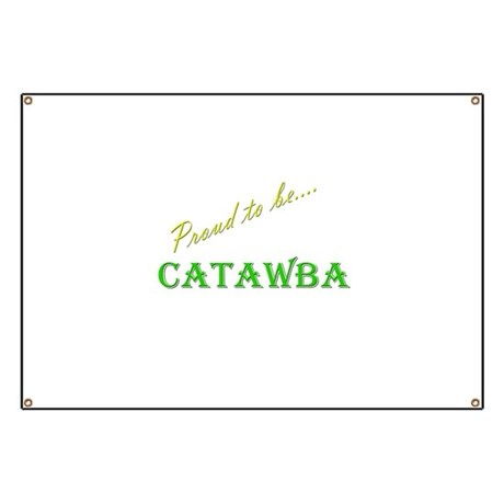Catawba Banner