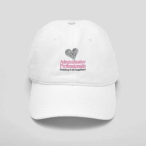 Administrative Professionals- Cap
