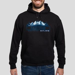 Glacier - Montana Sweatshirt