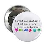 "Won't Eat 2.25"" Button (10 pack)"