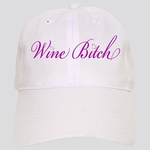 Wine Bitch Cap