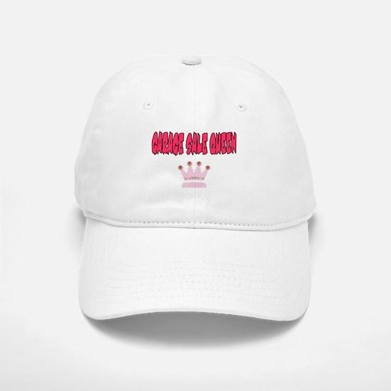 Garage Sale Queen Baseball Baseball Cap