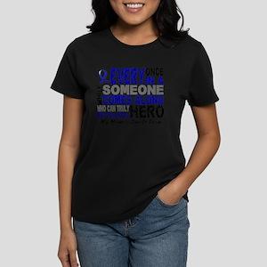 HERO Comes Along 1 Mom CC T-Shirt