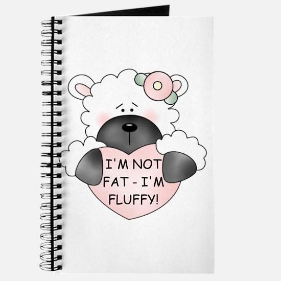 I'M NOT FAT Journal