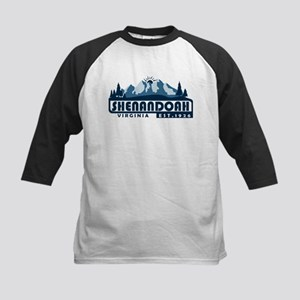 Shenandoah - Virginia Baseball Jersey