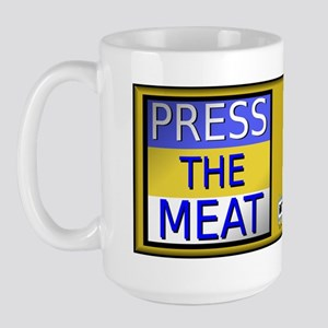 Press The Meat (Meet The Press Politics Parody)