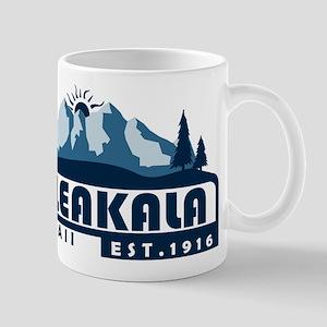 Haleakala - Hawaii Mugs