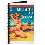 "Pulp Journal - ""Girl With No Past"""