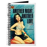 """Pulp Journal-""""Another Night, ... Love"""""""