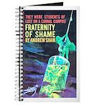 "Pulp Journal - ""Fraternity of Shame"""