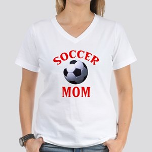 """Soccer Mom"" T-Shirt"
