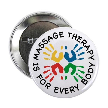 """Every Body 2.25"""" Button (10 pack)"""