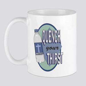 Thirst for Jesus Mug
