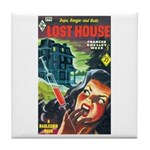"Coaster - ""Lost House"""