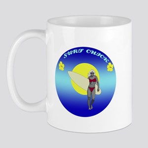 OCEAN CHICK Mug