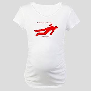 Trust Me Forever Maternity T-Shirt
