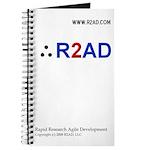 R2AD Lab Journal