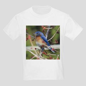 Red Bud Bluebird T-Shirt