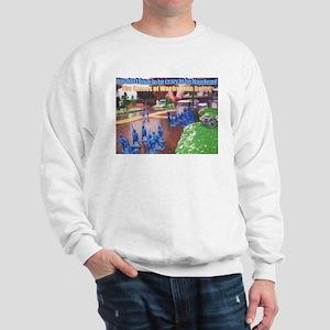 The Games of War 43 Sweatshirt