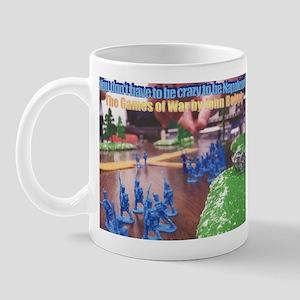 The Games of War 43 Mug