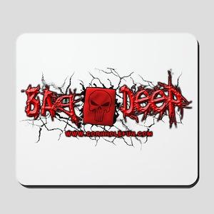 Bag Deep! Mousepad