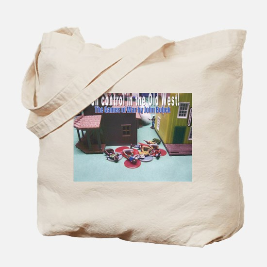 The Games of War 44 Tote Bag