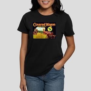 Bartletts Women's Dark T-Shirt