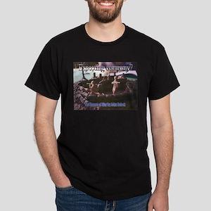 The Games of War 46 Dark T-Shirt