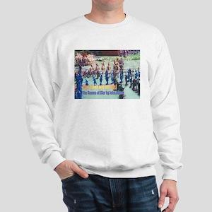 The Games of War 47 Sweatshirt