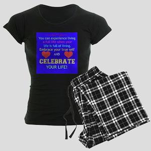 Celebrate Life Pajamas