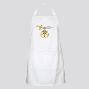 Shriner BBQ Apron